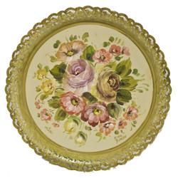 Napoleon III Floral Study