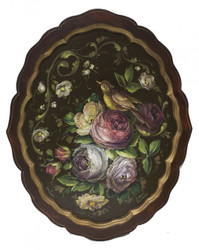 Victorian Inspiration. Very pretty. Very elegant.