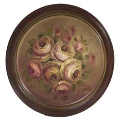 P5020P- Yellow Roses
