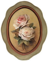 DVD6003 Zorn Palette Roses