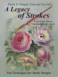 B5014E - A Legacy of Strokes- Download