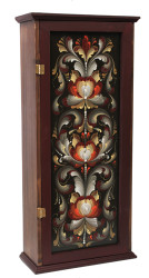DVD1026- Romsdal Wall Cabinet