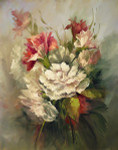 Lesson 6- Carnations, Multi-Petal Flowers