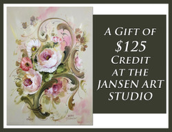 Special Buy Gift Certificate