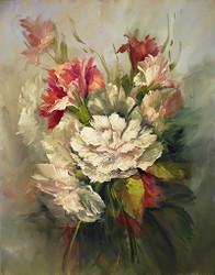 SP1001 Carnations