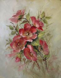 SP1006 Wild Roses