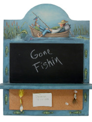 P1014 Gone Fishin' $6.95