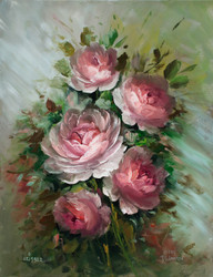 DVD A503- Heritage Spring Roses- Download