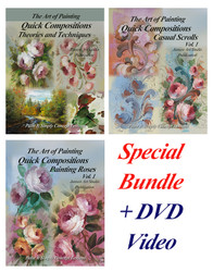 B5036-8 Quick Compositions -Special Bundle