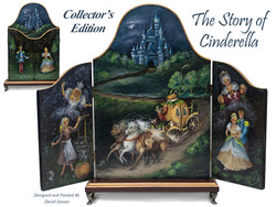 Story of Cinderella- Collectors Edition