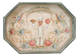 P1024 Dutch Baker Tray $6.95