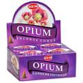 HEM Opium Incense Cones