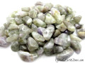 Amegreen Tumbled Stones TWO