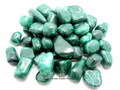 Malachite Tumbled Stone Small