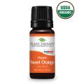 Orange (sweet) Organic  Essential Oil 10ml