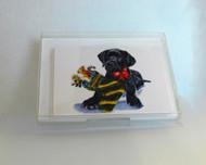 Christmas Cards [Package of 10] | Labrador Retriever