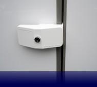 Milenco Doorlock Frame