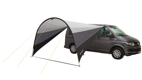 Image 1  sc 1 st  driveaway-awnings.co.uk & Outwell Crusing Canopy - NEW for 2017 - driveaway-awnings.co.uk