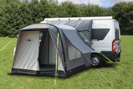 Sunncamp Silhouette 250 Motor Air - NEW for 2017