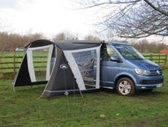 Sunncamp Swift Van Canopy 260 - NEW for 2018