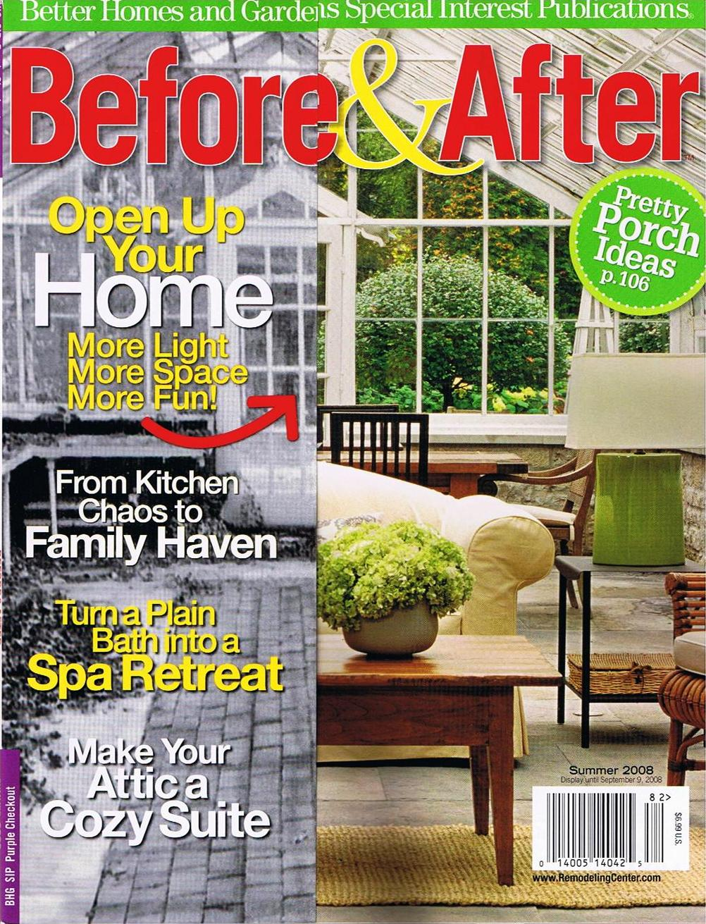 Better Homes And Gardens Publications Home Decorations Idea