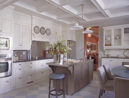 Transform Your Living Room With Wainscoting Panels New