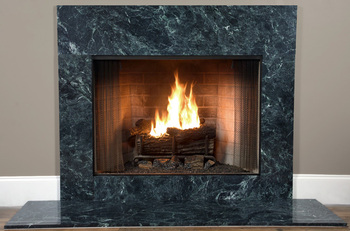 Fireplace Facing Kits Marble Granite Slate