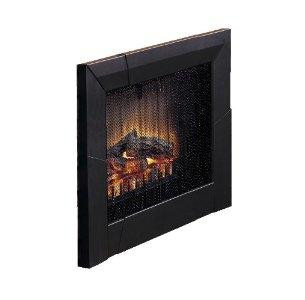 The DFI23TRIMX Trim Package expands to fit a wide variety of fireplaces, and includes a frame, a fire screen and mounting hardware. Black.