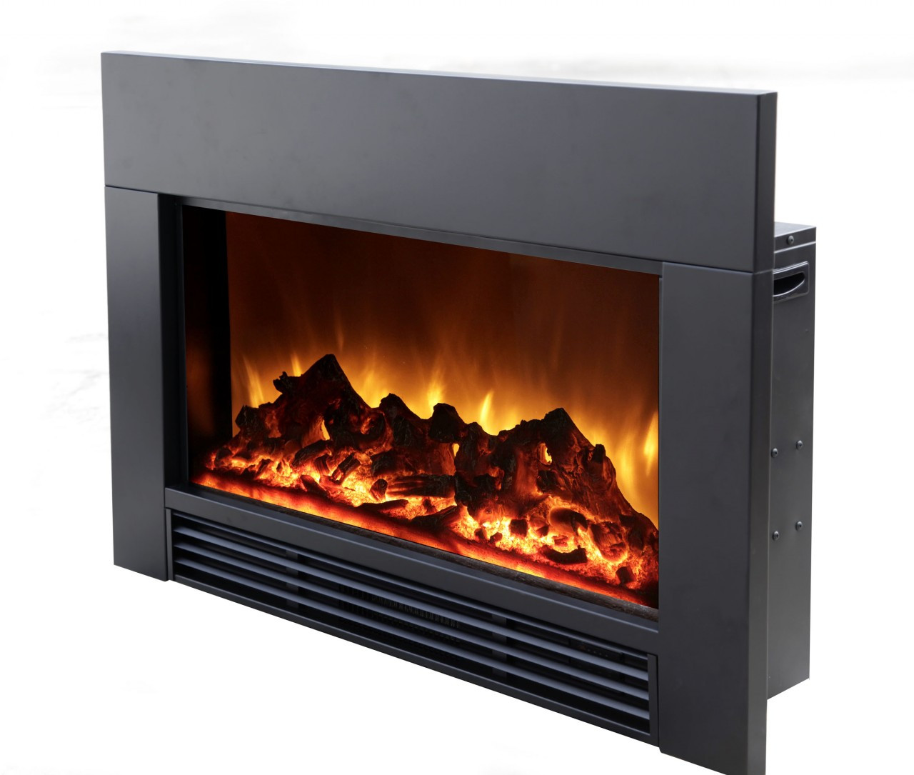 electric fireplace insert dynasty sd30 surround