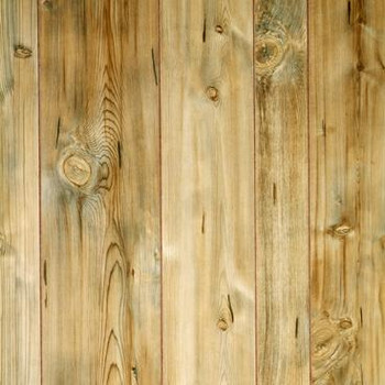 Swampland Cypress random plank pattern rustic paneling