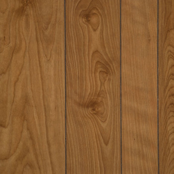 New Spirit Birch, with distinctive graining patterns and a light brown natural color