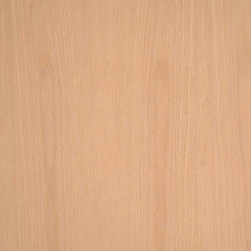 Unfinished Red Oak Wall Paneling Library Panels