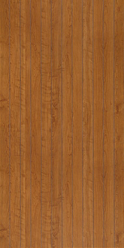 Williamsburg Cherry 4xx8 Beaded Paneling - 4&quot; spacing