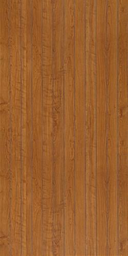 "Williamsburg Cherry 4xx8 Beaded Paneling - 4"" spacing"