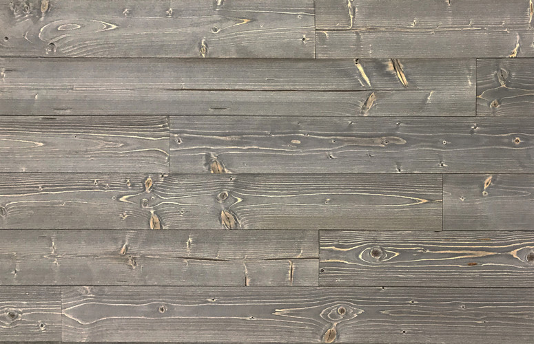 Driftwood Gray reclaimed rustic planking