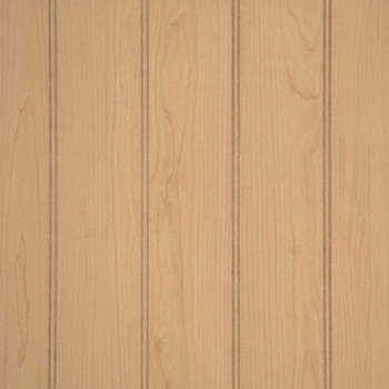 Ultra Maple beaded paneling. Pre-finished, ready to be installed.  3.6mm
