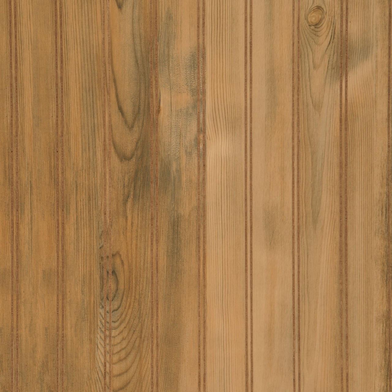 Beadboard Wall Paneling : Rustic wall paneling beadboard swampland cypress mm