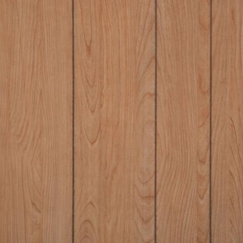 Plywood Wall Paneling : Plywood paneling island cherry planks