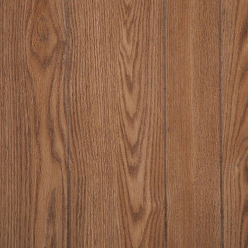 River Oak random groove paneling