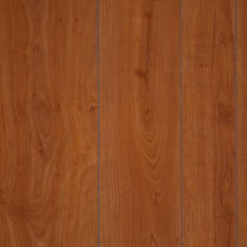 Walton Cherry Random Plank Paneling