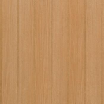 """4"""" bead pattern Red Oak Veneer Paneling.  Ready for finishing"""
