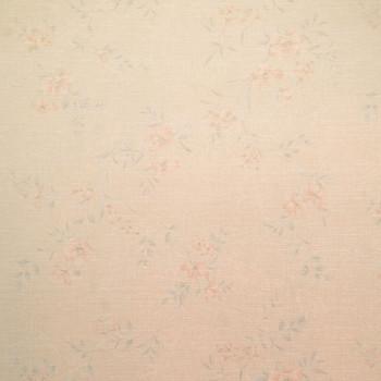 Primrose, wallpaper-like, plywood paneling