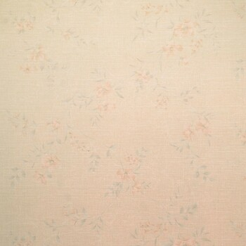 Primrose, wallpaper-like, plywood paneling