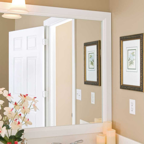 """Durham 3"""" Mirror Frame by NewEnglandClassic"""
