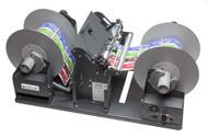 """Afinia SR100 Label Slitter & Rewinder (8"""" OD Rolls on 3"""" Cores)"""