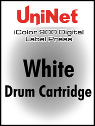 UniNet iColor 900 White Drum