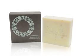 Fresh Rosemary & Thyme Artisan Soap Bar - 5.3oz