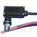 "Pressure Switch (Micro switch 1/4"" term) 5052"