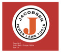 Jacobsen Power Tools Circle Decal