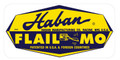 Haban FLAIL MO Attachment Decal